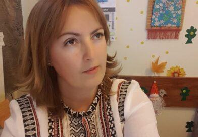 """Cornelia Catană, Profesor: """"Educația, cel mai important domeniu al oricărei societăți sănătoase"""""""