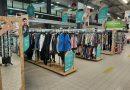 Auchan extinde în Târgu Mureș proiectul de economie circulară a hainelor