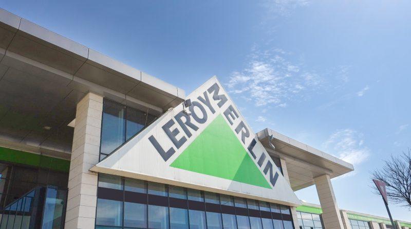 Leroy Merlin va deschide în luna mai un nou magazin, în Târgoviște