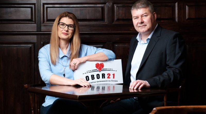 Obor21.ro: 200-500 de lei bugetul alocat mielului de Paște de 50% dintre români. Comenzile de miel și ied cresc de 10 ori. 33% preferă comercianții români