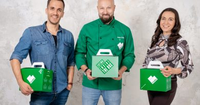 Start-up-ul românesc LifeBox se extinde în Budapesta