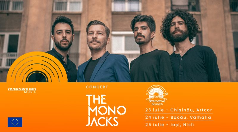 Începe sezonul Alternative Brunch: 4 trupe românești, 3 orașe, 12 concerte